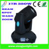 New Clay Paky Sharpy 17r 350W Beam Moving Head