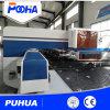 China Mechanical CNC Turret Punch Press Machine