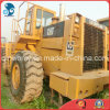 160kw Hydraulic-Diesel-Engine Manual Used Wheel Caterpillar 966e Skid Steer Loader