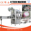 Automatic Bottle Shrink Double Head Sleeve Labeling Machine