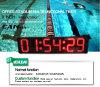 [Ganxin] New Design LED Outdoor Clock Digital Time Countdown Clock