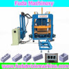 Fully Automatic Cement Concrete Brick Block Making Machine