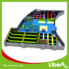 Professional Manufacturer According to Your Room Size Indoor Trampoline Park