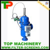 Automatic Self Cleaning Filter for Water Treatment