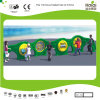 Kaiqi Children's Animal Themed Fence for Amusement Park (KQ50148C)