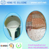 Concrete Molds Making Hongye Silicone Rubber
