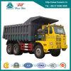 Sinotruk HOWO 371HP 6X4 Mining Dump Truck 60 Cbm