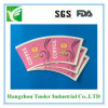 Disposable Colorful Printed Paper Cup Fan