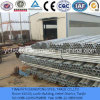Bs1387 Z500 Galvanzied Steel Pipes