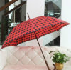 OEM Sightseeing Place Print Poe Children Umbrella
