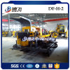 Full Hydraulic Track Drilling Rig