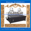 8spindles CNC Engraving Router Woodworking Milling Machine for Relief Carving