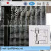 Factory Direct Sales I Type Flat Bar Sizes for Steel Grating