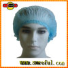 Mob Cap, Nurse Cap, Clip Cap with Good Quality