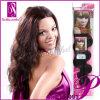 100% Unprocessed Virgin Peruvian Human Hair Extension (GP-PR-HE)