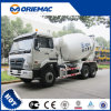 Hot 10cbm Sinotruk HOWO Concrete Mixer Truck for South American