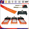 No Joint Insulated Insulated Conductor Rail Manufacture