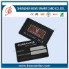 High Quality Printing Business VIP Cards with Signature Panel