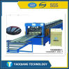 Metal Deck Corrugated Sheet Roll Forming Machine with Good Quality
