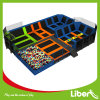 Ce Small Kids Jumping Bed Trampoline