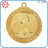 Sport Gold Pingpong Medal Products