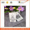 Hot Sale Custom Design Printed Logo Hang Tag for Garment