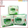 Pure Natural Anion Sanitary Napkin, Lady Care Products, Soft Cotton Surface Sanitary Pads