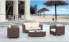 Outdoor Leisure Rattan Furniture Sofa
