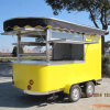 China, Snack, BBQ, Donut, Vending, Booth, Mobile Foods Trailer, Carts