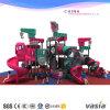 2016 Children Amusement Park Outdoor Playground for Sale