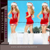 Wholesale Santa Party Stage Dress Christmas Carnival Costume (TDD80761)