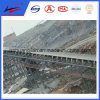 Capacity 1500tons Quarry Belt Conveyor Fabricated by Double Arrow