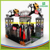 Wholesale Personal Care Pallet Cardboard Display, Trade Show Pop up Booth