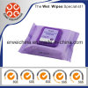 Makeup Wet Wipes & Deep Cleaning Cotton