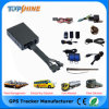 Topshine GPS Motorcycle Tracker, Tracking Device (MT100) with RFID/Fuel Sensor/RS232