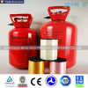 Low Price 22.4L Steel Bottle Small Disposable Balloon Helium Gas Cylinder