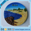 Beautiful Resin Scenery Plate Sand and Sea