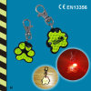 LED Hard Reflector, Key Chain, LED Keychain Flashlight