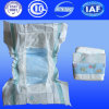 Disposable Baby Nappy with Magic Tapes (H422)