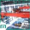 Qe (7.5+7.5) T Double Girder Electromagnetic Bridge Crane