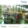 63MVA 3 Phase Oil Immersed Toroidal 2 Winding Type Power Transformer 121KV 10KV