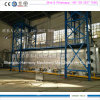 40ton Per Day Continuouly Tire Gasify Pyrolisis Machine