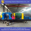 Tire Shredder/Rubber Crusher for Granule/ Tires Waste Tyre Recycling Plant