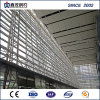 High Quality Steel Structure Showroom Design Steel Construction Hall
