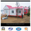 Low Price Temporary Prefab House with Steel Base