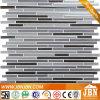 Small Long Strip Glass Mosaic, Wall Tile (C655007)