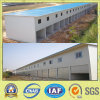 Prefabricated Modular Building in Worksite
