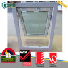 Australia Standard Double Glazed PVC Windows