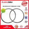 24mm Wide Newest Carbon Fiber Rims Carbon Bicycle Rims, MTB Carbon Rims 650b Tubeless