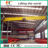 European Bridge Cranes Overhead Crane with Hoist